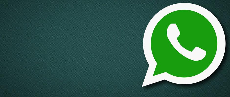 Jetzt Rezepte per WhatsApp vorbestellen