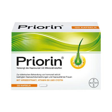 Priorin® Kapseln*