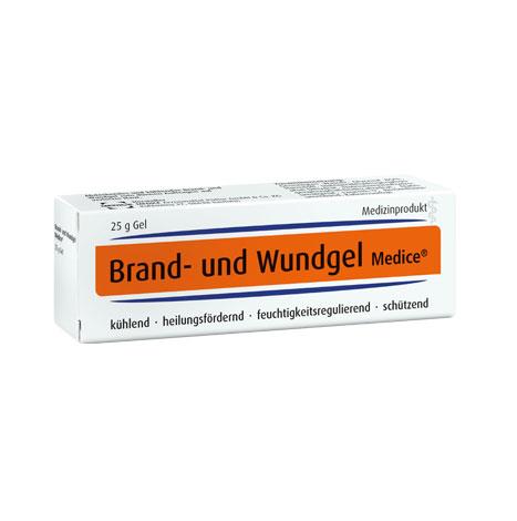Brand- und Wundgel Medice®*