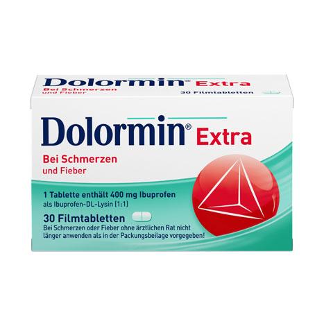 Dolormin® Extra*