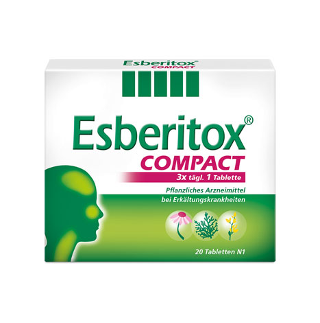 Esberitox® Compact*