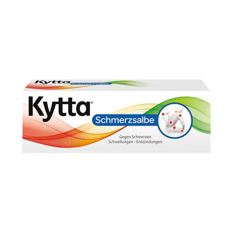 Kytta® Schmerzsalbe*