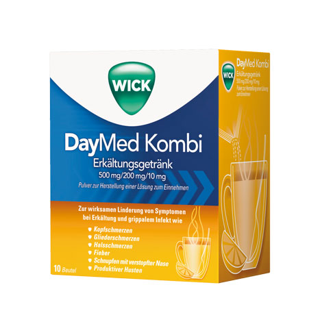 Wick Daymed Kombi*